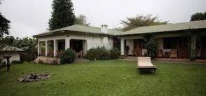 Rwenzori View Guesthouse